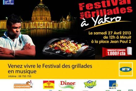 Food'Agenda [ Du 27 avril au 4 mai ] à Abidjan | CI