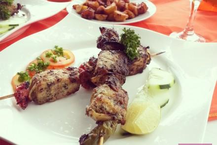 Restaurant Le Débarcadère à Abidjan