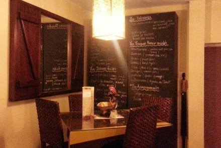 Couleur Café Abidjan