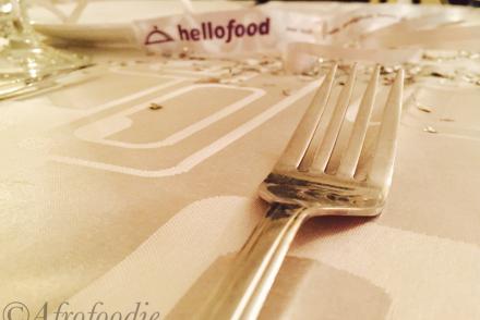 Le Restaurant Le Parasolier Hello Food CI