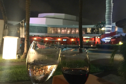 Sofitel Wine Days 2015 Abidjan