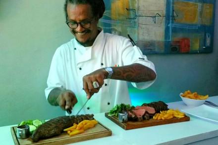 Star Chef Afrique 2016