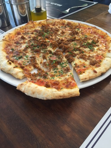 Pizza e Pasta Abidjan