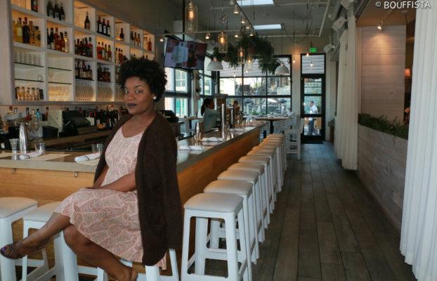 Meet Bouffista - The Food Diva !   Women in FOOD